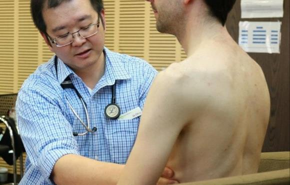 """Physical Assessment of the Palliative Care Patient """"A Masterclass"""""""